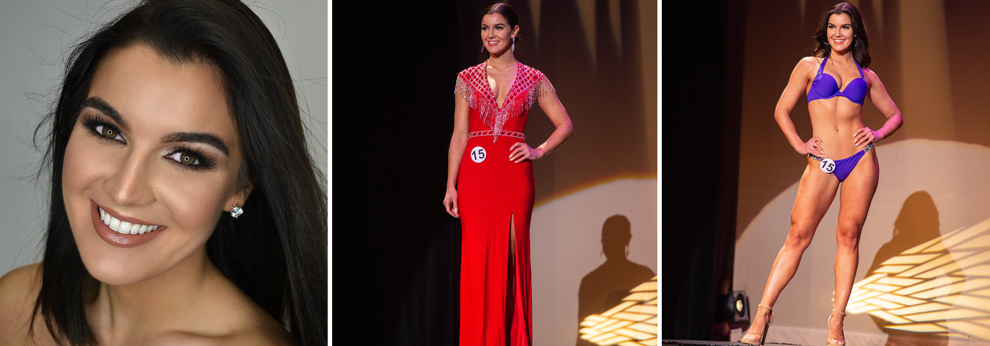 Current MISS NEW HAMPSHIRE USA